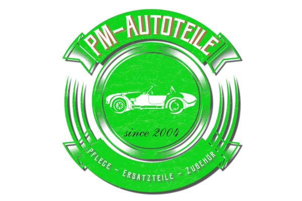 PM-Autoteile-Logo